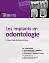 Les Implants en odontologie