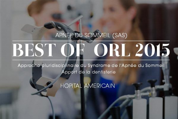 Hopital Américain 2015