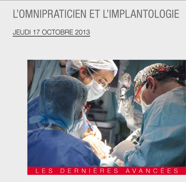 implantologie omnipratique