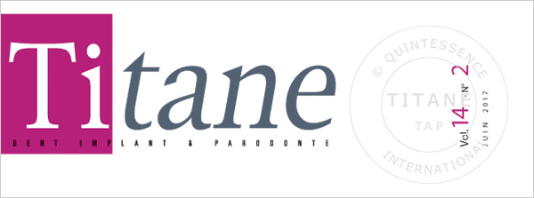 Titane Quintessence International